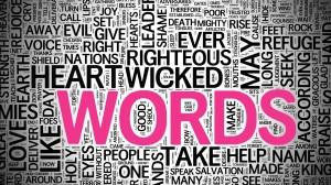 wordsweuse